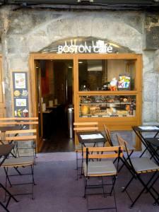 Crédit photo : Boston Café - page Facebook