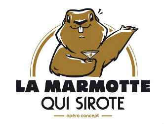La Marmotte_CP logo